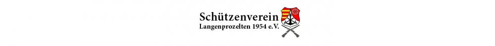 Schützenverein Langenprozelten 1954 e.V.